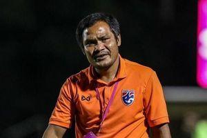 HLV U19 Thái Lan không phục sau trận thua Việt Nam