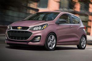 Mua ôtô năm tới, đây là những mẫu xe mới nhất và rẻ nhất