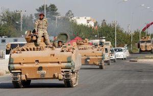 Mỹ đề xuất làm trung gian hòa giải giữa Thổ Nhĩ Kỳ và người Kurd