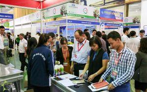 250 gian hàng tham gia triển lãm Growtech Vietnam 2019