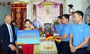 Bảo Việt Nhân Thọ Đà Nẵng chi trả kịp thời tiền bảo hiểm 500.000.000 đồng cho khách hàng tử vong do tai nạn giao thông