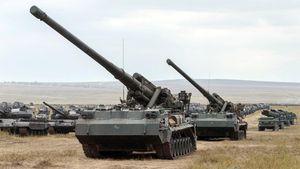 Làm rơi pháo tự hành từ xe tải, binh sĩ Nga phải đền số tiền 'khủng'