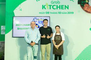 5 điều cần biết về dịch vụ Grab Kitchen vừa khai trương tại Việt Nam