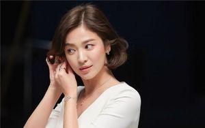 Song Hye Kyo xác nhận xuất hiện công khai lần đầu tiên tại Hàn Quốc kể từ khi ly hôn