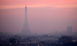 Hà Nội - Paris: Có biên giới nào cho ô nhiễm không khí?
