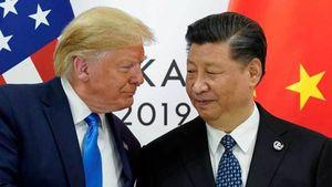 Lằn ranh đỏ Mỹ - Trung, cuộc chiến phía trước của Donald Trump