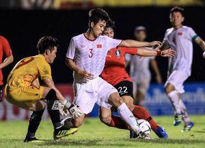 Thua sát nút Hàn Quốc, U19 Việt Nam nhận ngôi á quân tại Thái Lan