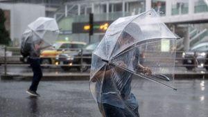 Siêu bão mạnh nhất 60 năm đổ bộ Nhật Bản, hơn 7 triệu người phải sơ tán