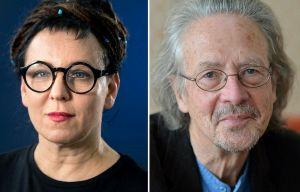 Điều ít biết về hai tác giả giành giải Nobel Văn học 2018 và 2019
