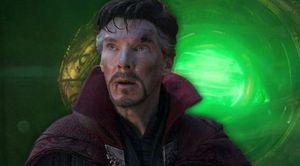 Khả năng thao túng thời gian của Doctor Strange