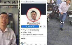 Người đàn ông chen ngang và đánh phụ nữ tại cây ATM bị phạt 2,5 triệu đồng