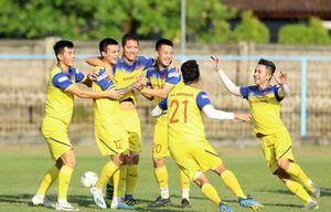 Cơ hội đại phá Indonesia của đội tuyển Việt Nam