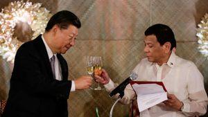 Ảo mộng đằng sau khoản đầu tư 45 tỷ USD của Trung Quốc ở Philippines