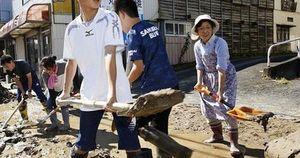 Cứu hộ sai quy cách, cụ bà 70 tuổi chết và sự tang tương của Nhật Bản sau siêu bão lịch sử Habigis