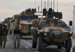 Nga kêu gọi Thổ Nhĩ Kỳ không cản trở hòa giải chính trị ở Syria