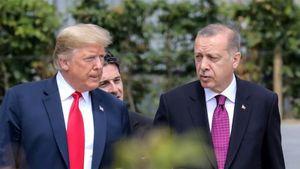 Tổng thống Mỹ ký sắc lệnh trừng phạt Thổ Nhĩ Kỳ vì tấn công người Kurd ở Syria
