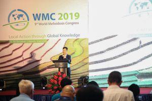 Hàng trăm nhà khoa học thế giới đến Việt Nam thảo luận về bệnh Whitmore