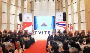 Thúc đẩy giao thương Việt Nam - Thái Lan