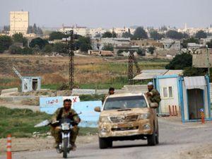Số phận lực lượng tay súng người Kurd nằm trong tay ông Putin?