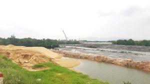 Sau bài viết 'Tiếng kêu cứu từ đầm Thị Nại': Bình Định thu hồi quyết định giao đất cho dự án Thị Nại Eco Bay