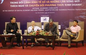 Digital transformation essential for business in 4IR era