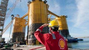 Shell rút khỏi hai dự án ở Kazakhstan