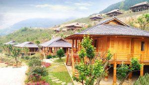 Le Champ Tú Lệ Resort Hot Spring & Spa – Thiên đường nghỉ dưỡng tại Yên Bái