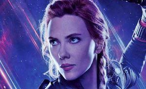 Scarlett Johansson khẳng định Black Widow đã chết