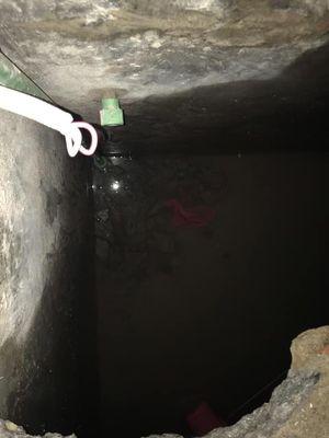 Công an Hà Nội thông tin vụ nam thanh niên chết vì thau rửa bể nước