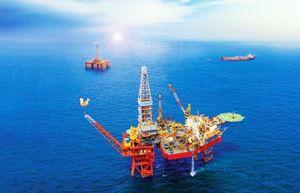 Số phận kỳ lạ của mỏ dầu khí trị giá... 1 USD (kỳ I)