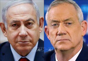 Chính trường Israel chìm vào bế tắc