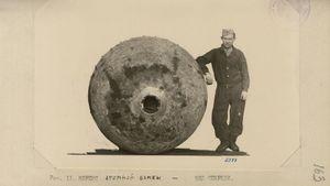 Giải mật hồ sơ quy trình chế tạo bom nguyên tử đầu tiên của Liên Xô