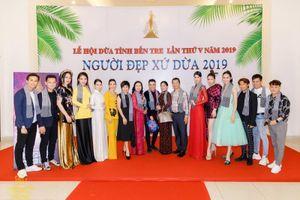 Công bố Cuộc thi 'Người đẹp xứ Dừa 2019'