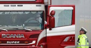 Vụ 39 thi thể trong thùng xe tải: Nạn nhân đều là người Trung Quốc