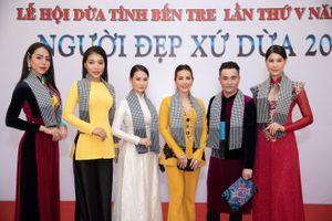 Cuộc thi tôn vinh người đẹp xứ Dừa