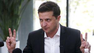 Tiết lộ về khả năng phán đoán của Tổng thống Ukraine trước khi nhậm chức