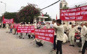 Hà Nội: Di dời nhà máy để xây chung cư, 149 công nhân bỗng dưng bị sa thải