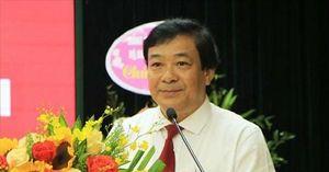 Ông Trần Sỹ Thu được bầu giữ chức Chủ tịch Công đoàn Agribank Hà Tĩnh II