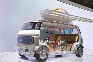 Bức tranh giao thông thông minh qua Tokyo motor show 2019