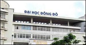 Bắt giam hai Phó Hiệu trưởng Đại học Đông Đô