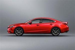 Cận cảnh Mazda 6 2020 giá từ 557 triệu đồng, 'đe nẹt' Honda Accord, Toyota Camry