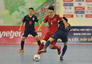 Trực tiếp Indonesia vs Thái Lan, chung kết AFF HDBank Futsal Championship 2019