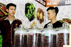 Tìm 'chìa khóa' mở thị trường xuất khẩu cà phê