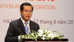 Bộ GD-ĐT phân công người phụ trách thay cố Thứ trưởng Lê Hải An