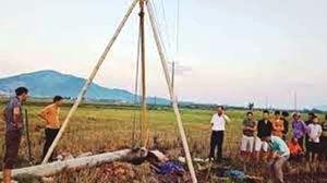 Xây dựng công trình tại Lào, 3 lao động Nghệ An bị điện giật thương vong