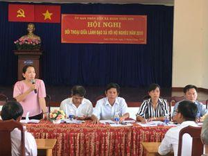 Xã Xuân Thới Sơn tự hào với phong trào nông dân sản xuất, kinh doanh giỏi