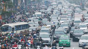 Môi trường Hà Nội đang được cải thiện hay ô nhiễm ngày một nghiêm trọng?