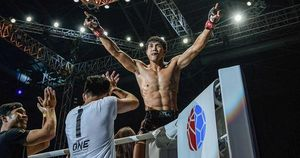 Nguyễn Trần Duy Nhất tái xuất tại tại ONE Championship vào tháng 11