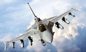Thương vụ F-16V giữa Mỹ và Đài Loan khiến Trung Quốc 'nóng mắt'