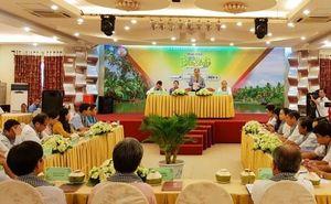Lễ hội Dừa Bến Tre khai thác giá trị tài nguyên bản địa
